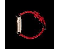 Sena Pasek Skórzany do Apple Watch czerwony - 528118 - zdjęcie 4