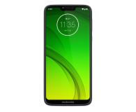 Motorola Moto G7 Power 4/64GB Dual SIM fioletowy + etui - 520443 - zdjęcie 3