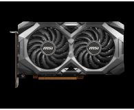 MSI Radeon RX 5700 MECH GP OC 8GB GDDR6 - 526247 - zdjęcie 2