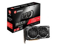 MSI Radeon RX 5700 MECH GP OC 8GB GDDR6 - 526247 - zdjęcie 1