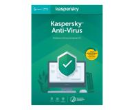 Kaspersky Anti-Virus 5st. (12m.) ESD  - 410844 - zdjęcie 1