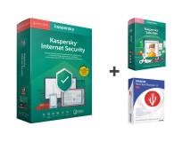 Kaspersky Internet Security + SafeKids + Hard Disk Manager - 467823 - zdjęcie 1