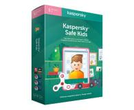 Kaspersky Internet Security + SafeKids + Hard Disk Manager - 467823 - zdjęcie 3