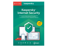 Kaspersky Internet Security Multi-Device 2st. (12m.) ESD - 550023 - zdjęcie 1