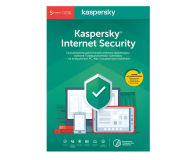 Kaspersky Internet Security Multi-Device 5st. (24m.) ESD  - 410853 - zdjęcie 1
