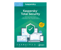 Kaspersky Total Security Multi-Device 2st. (12m.) ESD