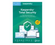 Kaspersky Total Security Multi-Device 3st. (12m.) ESD - 550044 - zdjęcie 1