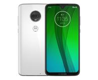 Motorola Moto G7 4/64GB Dual SIM Clear White - 529570 - zdjęcie 1