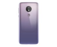 Motorola Moto G7 Power 4/64GB Dual SIM fioletowy + etui - 520443 - zdjęcie 6