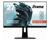 iiyama G-Master GB2760QSU Red Eagle  - 367760 - zdjęcie 1