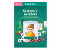 Kaspersky Safe Kids (12m.) ESD - 410861 - zdjęcie 1