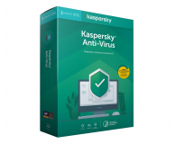 Kaspersky Anti-Virus 1st. (12m.) - 266734 - zdjęcie 1
