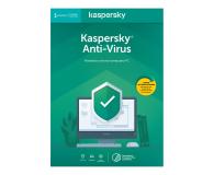 Kaspersky Anti-Virus 1st. (12m.) ESD - 410838 - zdjęcie 1