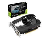 ASUS GeForce GTX 1650 SUPER Phoenix OC 4GB GDDR6 - 529135 - zdjęcie 1