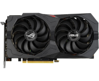 ASUS GeForce GTX 1650 SUPER ROG Strix Gaming 4GB GDDR6 - 529183 - zdjęcie 2