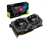 ASUS GeForce GTX 1650 SUPER ROG Strix Gaming 4GB GDDR6 - 529183 - zdjęcie 1