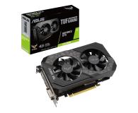 ASUS GeForce GTX 1650 SUPER TUF Gaming 4GB GDDR6 - 529143 - zdjęcie 1