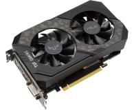 ASUS GeForce GTX 1650 SUPER TUF Gaming 4GB GDDR6 - 529143 - zdjęcie 3