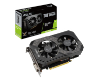 ASUS GeForce GTX 1650 SUPER TUF Gaming OC 4GB GDDR6 - 529138 - zdjęcie 1