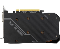 ASUS GeForce GTX 1650 SUPER TUF Gaming OC 4GB GDDR6 - 529138 - zdjęcie 5