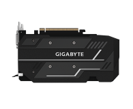 Gigabyte GeForce GTX 1650 SUPER WINDFORCE OC 2X 4GB - 529518 - zdjęcie 6