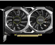 MSI GeForce GTX 1650 SUPER VENTUS XS OC 4GB GDDR6 - 529900 - zdjęcie 3