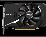 MSI GeForce GTX 1650 SUPER AERO ITX OC 4GB GDDR6 - 529901 - zdjęcie 2