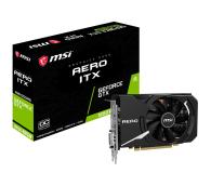 MSI GeForce GTX 1650 SUPER AERO ITX OC 4GB GDDR6 - 529901 - zdjęcie 1