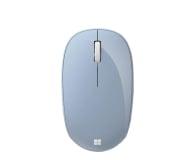 Microsoft Bluetooth Mouse Pastelowy błękit - 528887 - zdjęcie 1