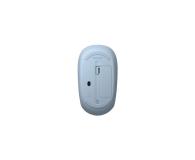 Microsoft Bluetooth Mouse Pastelowy błękit - 528887 - zdjęcie 3