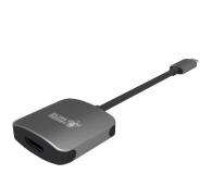 Silver Monkey Adapter USB-C - HDMI - 461266 - zdjęcie 1