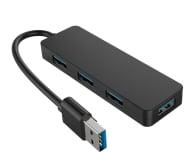 Silver Monkey USB 3.0 - 4x USB 3.0 - 487146 - zdjęcie 1