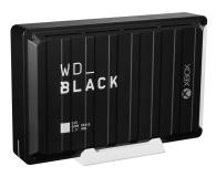 WD Black D10 12TB USB 3.0 - 530322 - zdjęcie 2