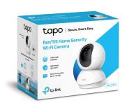 TP-Link Tapo C200 1080P LED IR (dzień/noc) obrotowa - 520419 - zdjęcie 3