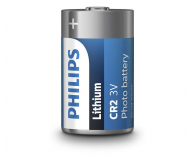 Philips Lithium photo CR2 (1szt) - 529296 - zdjęcie 2