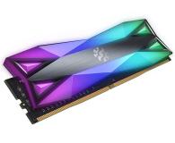 ADATA 16GB (2x8GB) 3600MHz CL18 XPG Spectrix D60 RGB - 565168 - zdjęcie 2