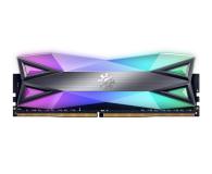 ADATA 16GB (2x8GB) 3600MHz CL18 XPG Spectrix D60 RGB - 565168 - zdjęcie 3