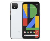 Google Pixel 4 64GB LTE Clearly White - 530640 - zdjęcie 1
