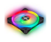 Corsair iCUE QL120 RGB PWM 120 mm - 529994 - zdjęcie 7