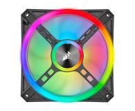 Corsair iCUE QL140 RGB PWM 140 mm - 529998 - zdjęcie 4