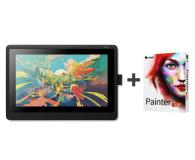 Wacom Cintiq 16 + Corel Painter 2020 - 489468 - zdjęcie 1