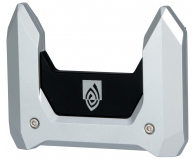NVIDIA GeForce RTX NVLink Bridge 4-slot (80 mm) - 466222 - zdjęcie 2