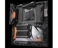 Gigabyte X299X AORUS MASTER - 530091 - zdjęcie 2