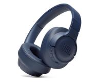 JBL Tune T750BT NC Niebieskie - 530069 - zdjęcie 1