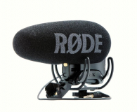 Rode VideoMic Pro+ - 530528 - zdjęcie 1