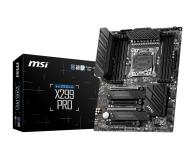MSI X299 PRO - 530355 - zdjęcie 1