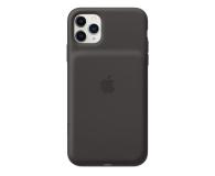 Apple Smart Battery Case do iPhone 11 Pro Max Black - 530233 - zdjęcie 1