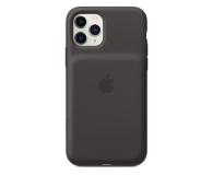 Apple Smart Battery Case do iPhone 11 Pro Black - 530230 - zdjęcie 1