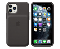 Apple Smart Battery Case do iPhone 11 Pro Black - 530230 - zdjęcie 4