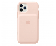 Apple Smart Battery Case do iPhone 11 Pro Pink Sand - 530232 - zdjęcie 1